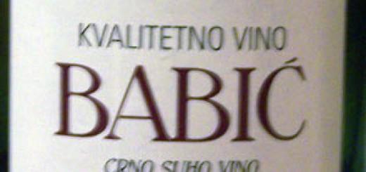 babic-pilizota